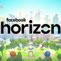 Facebook está construyendo el metaverso, Meet Horizon