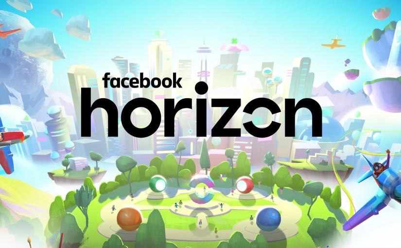 Facebook está construyendo el metaverso, MeetHorizon
