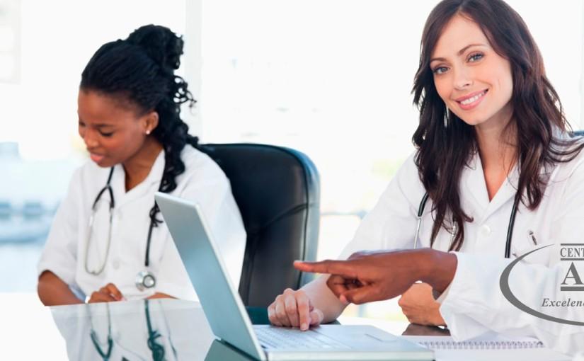 El Centro Médico ABC abrió una clínica de primer contacto llamadaABCare
