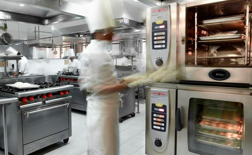 Así fue la graduación de la nueva generación de chefs del Instituto GastronómicoASPIC