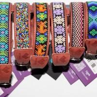 Collares LLAO'S PET, un regalo muy mexicano para consentir a tu mascota