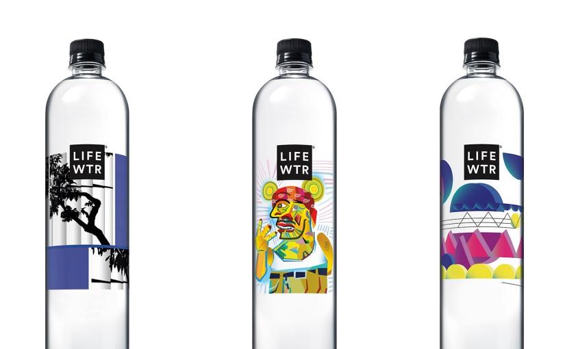 LIFEWTR® y el Patronato de Arte Contemporáneo A.C. unen esfuerzos para apoyar artistas emergentes enMéxico