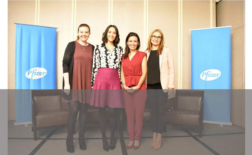 Pfizer y su nueva esperanza de vida para mujeres con cáncer de mamametastásico