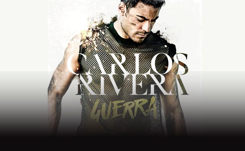 Guerra Tour: El concierto que evolucionó la música de CarlosRivera