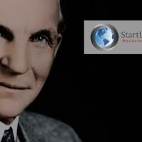 Henry Ford: La mejor lección de perseverancia
