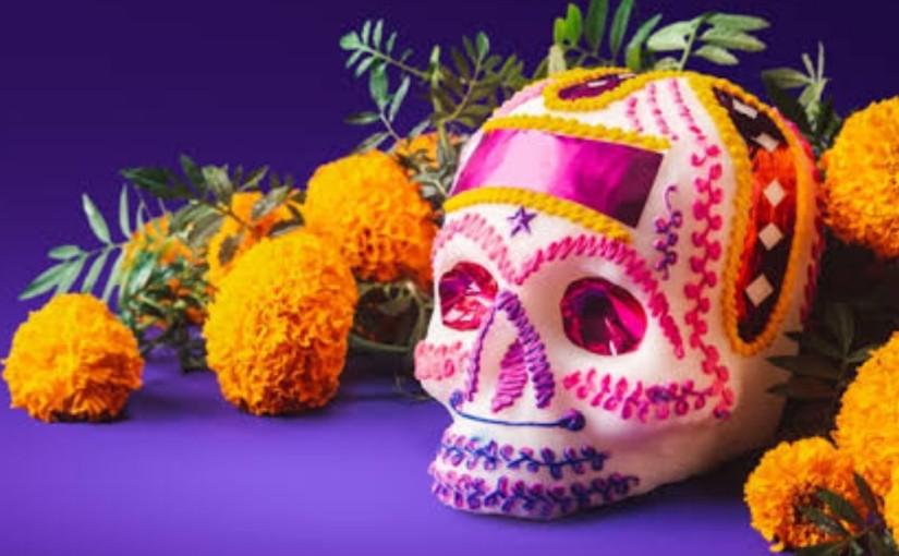 Día de Muertos, tradición ynegocio.