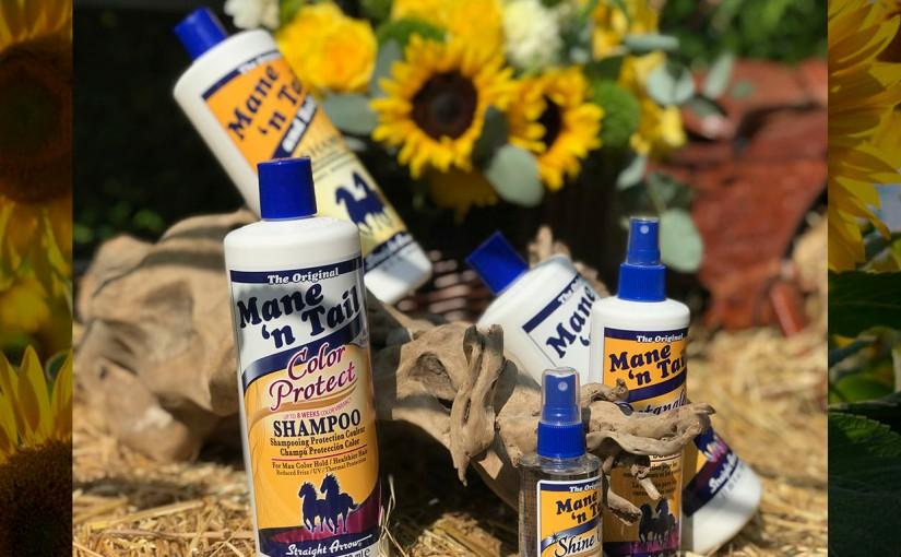Mane 'n Tail llegó a las cabelleras de México: Conoce cómo este producto veterinarioevolucionó