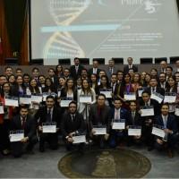 El Instituto Científico Pfizer distingue la excelencia académica en Medicina