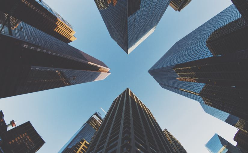 El futuro del capital de riesgocorporativo