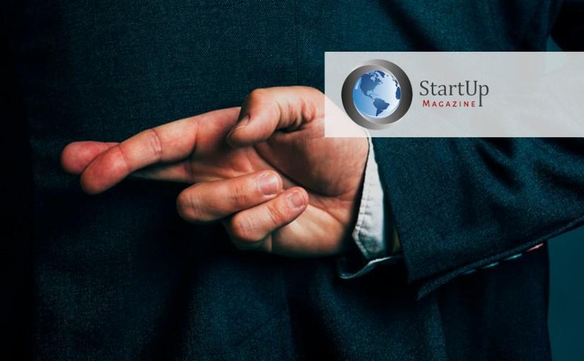 Startups: Atrae más clientes simulando ser una gran empresa