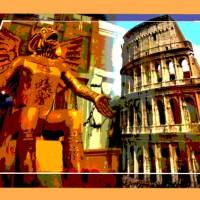 Coliseo Romano: Moloch vs Gladiadores Globales ¿Una Gran Persecución se avecina?