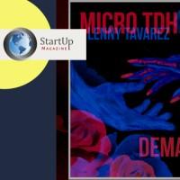 """MICRO TDH y LENNY TAVAREZ juntos en """"Demasiado Tarde"""""""