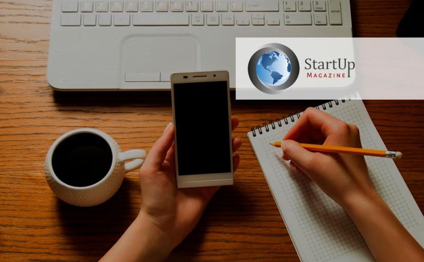 Cómo financiar mi startup  de inicio afin