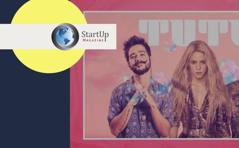 TuTu – Remix de Camilo, Shakira y Pedro Capó