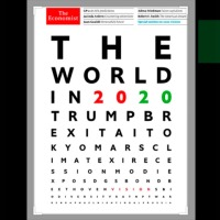 """The Economist 2020"", ¿Trump & Facebook posible fin?"