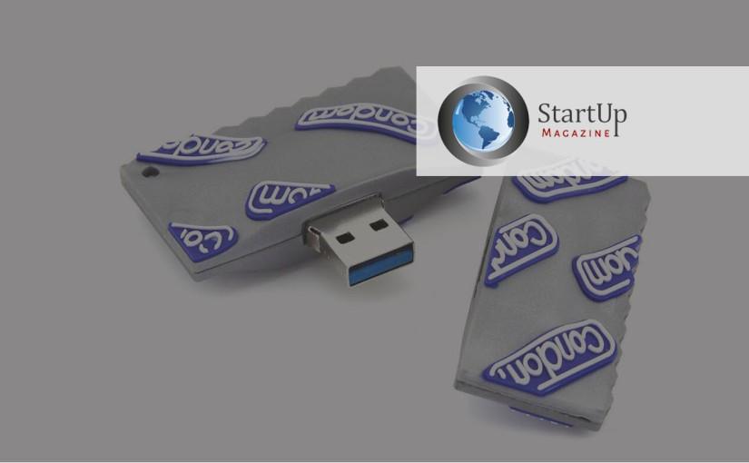 Condones USB: Resguarda información delicada y tus cuentas bancarias conél