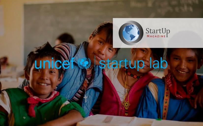 UNICEF Lab: La aceleradora de negocios en pro de niños abre convocatoria
