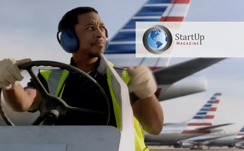 American Airlines obtuvo calificación perfecta en el índice de igualdadcorporativa