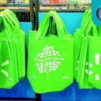Las bolsas ecológicas no son alternativa.