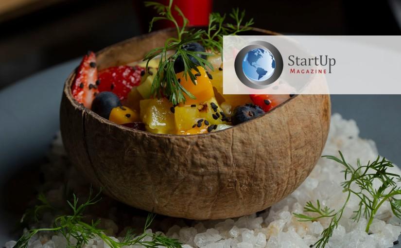 ¿Cerrando negocios? Cuáles son los mejores restaurantes para una junta exitosa con comida sana en laCDMX