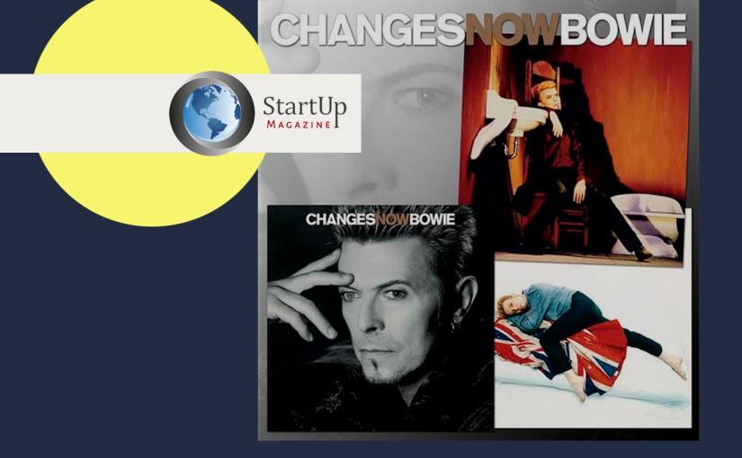 David Bowie, is it any wonder? El EP de material inédito y rarezas