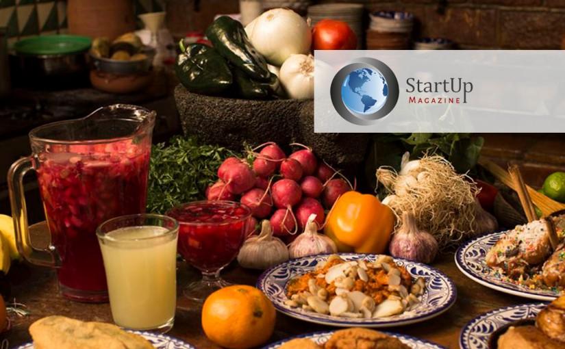 Festival Zimatlán Gastronómico: Difunde y conserva las técnicas de la cocina tradicional mexicana