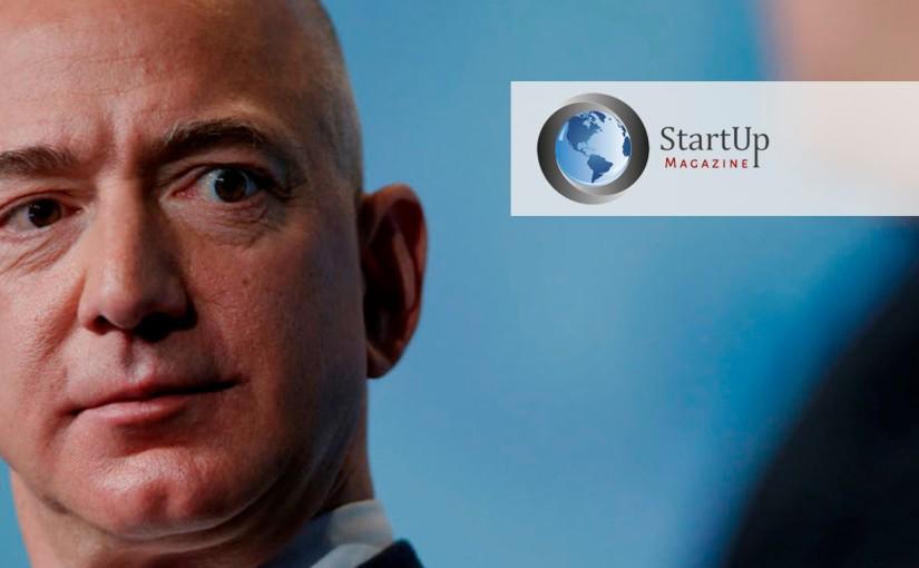 Jeff Bezos el regenteador de negocios que revienta a los minoristas hasta convertirlos en nada