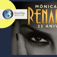 Mónica Naranjo arrasó con el Tour Renaissance en México