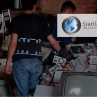 Reciclatrón 2020: ¿Tienes residuos de tecnología y electrónica? Deshazte de ellos