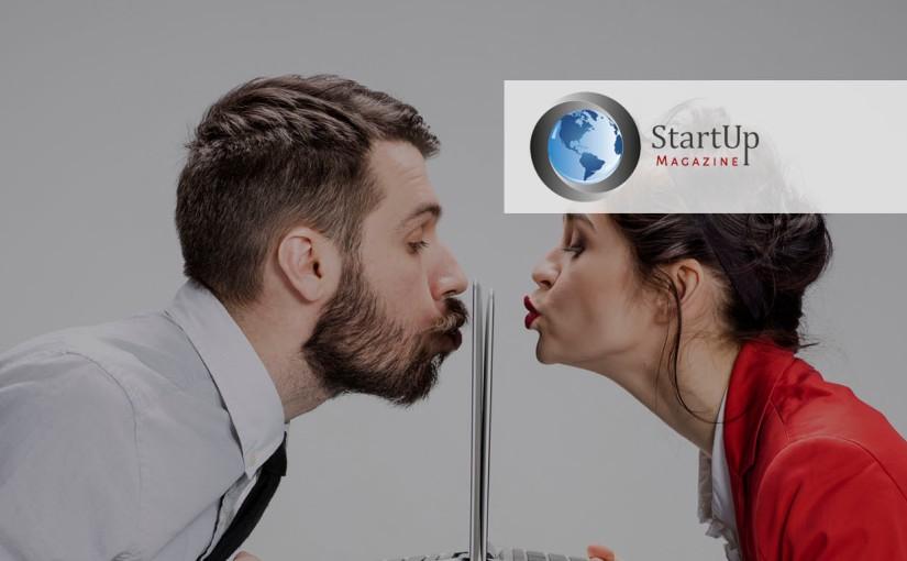 San Valentín: El romance digital y los fraudes que derivan deello
