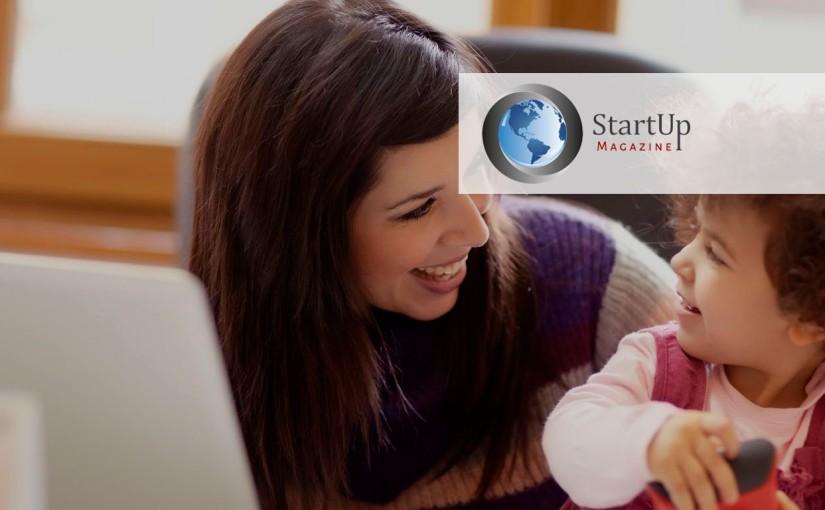 Madre, mujer y exitosa ¿Cuáles son los pasos a seguir en conjunto con lasempresas?