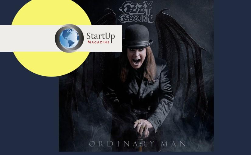 Ozzy Osbourne reveló Ordinary Man su primer álbum en solitario después de 10años