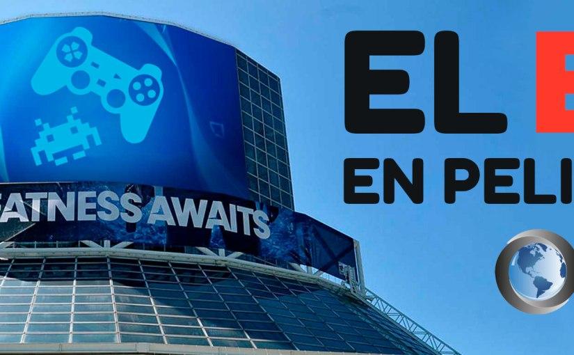 ¿Pánico gamer? Todo apunta a que el #E32020 serácancelado