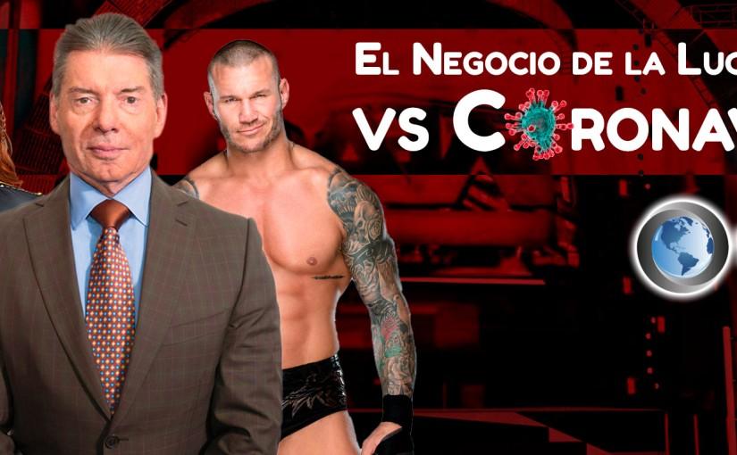Vince McMahon seguirá haciendo shows de WWE sin público… incluyendoWrestlemania
