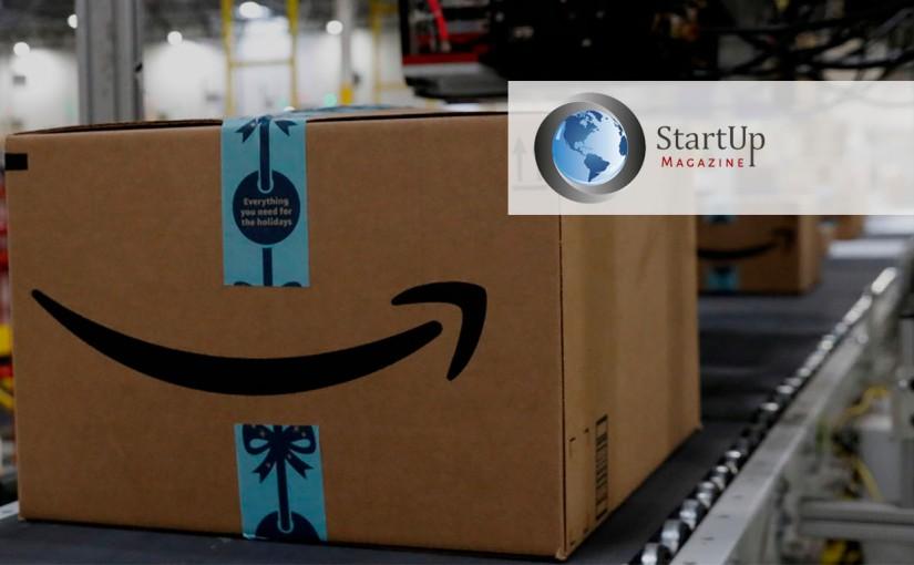 Amazon limitó envíos en México por coronavirusCOVID-19