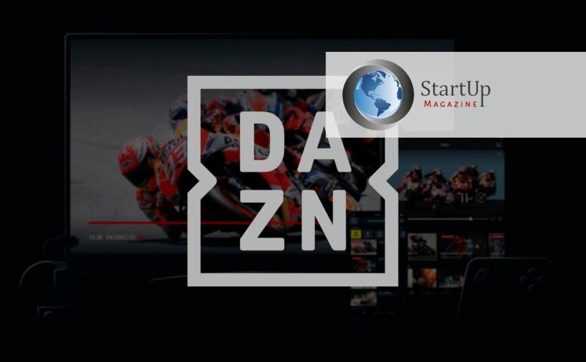 DAZN el servicio de streaming de deportes llegó aMéxico