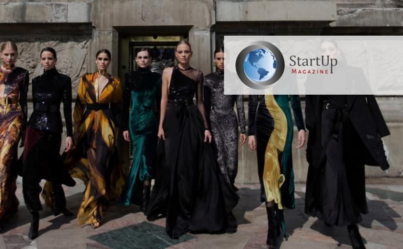 El Mercedes Benz Fashion Week Mx y su transmisión lifestream por Covid –19