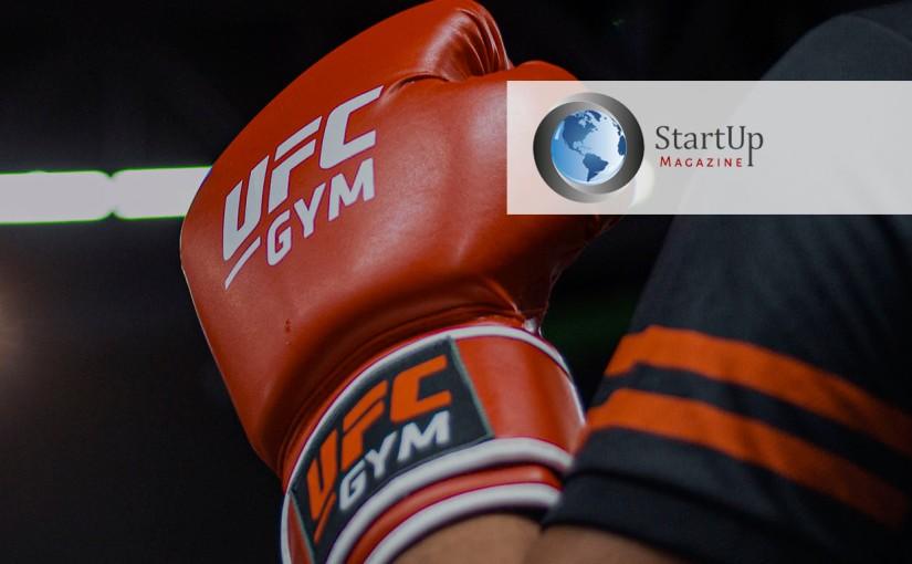 Las franquicias UFC Gym están en México y decididos a conquistar el mercadofitness