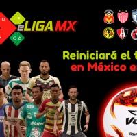 La LigaMX anuncia torneo entre clubes en FIFA 2020