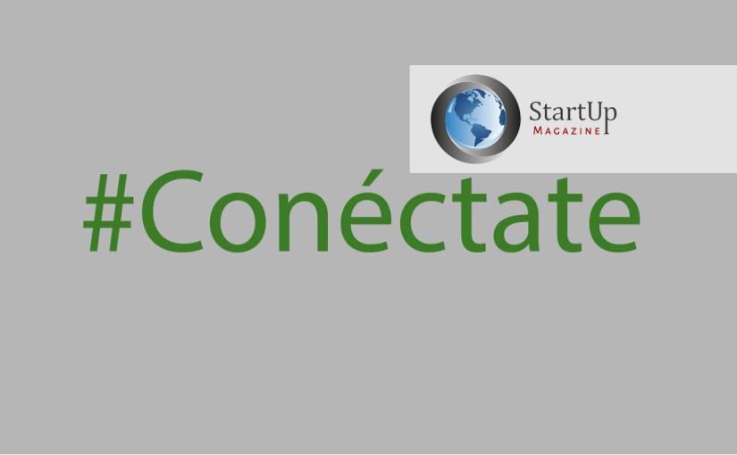 Conéctate: Una app para vincular negocios enMéxico.