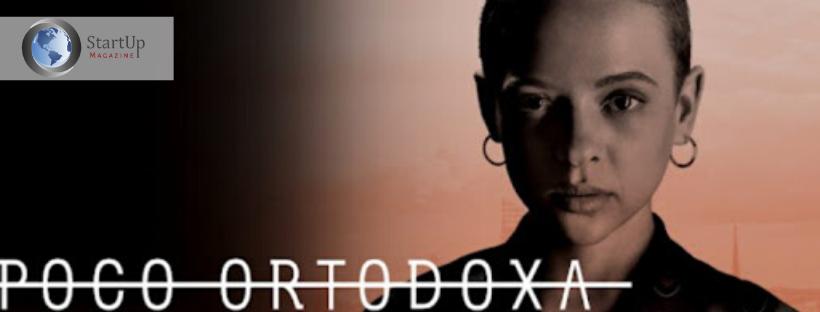 Poco ortodoxa… una historia pocoortodoxa