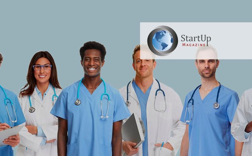 Startups: Siéntete tranquilo con Doc.com y sus consultas para síntomas deCovid-19