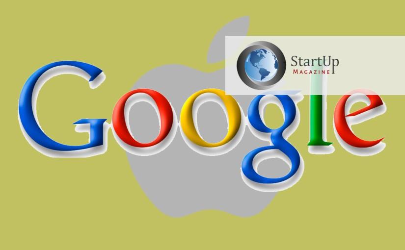 Apple y Google hacen equipo para rastrear el covid-19 desde tuteléfono