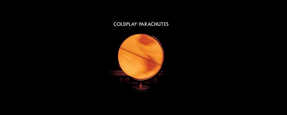 Parachutes-Coldplay