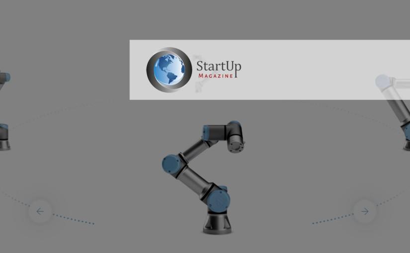 El auge de las empresas impulsadas por la robótica y la IA en un mundo luego de la crisissanitaria