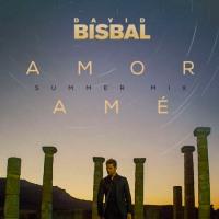 """David Bisbal nos presentó su single """"Amor Amé"""" en una nueva versión 'Summer Mix"""