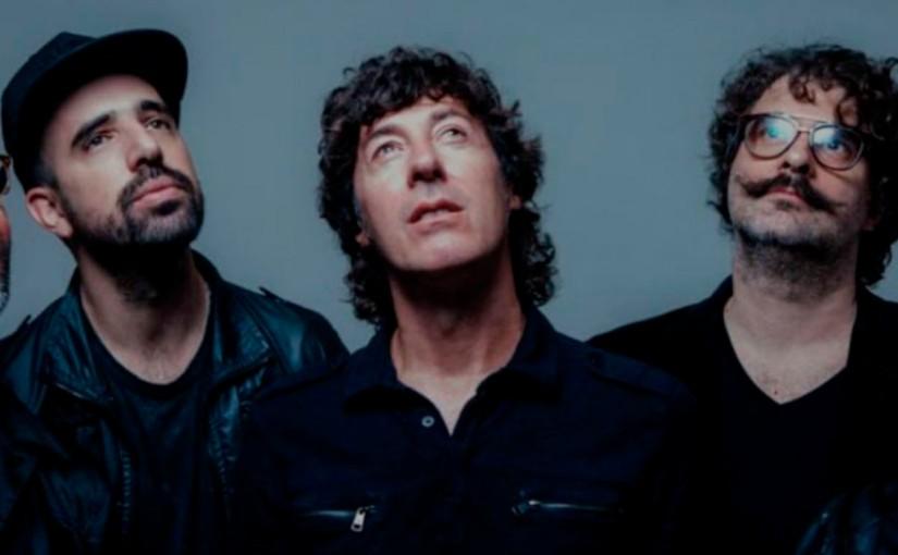 El Cuarteto de Nos y su primer live streamingmundial