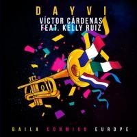 """Italia, Países Bajos, Francia y el mundo entero unidos por la Guaracha con el EP """"Baila conmigo Europe"""""""