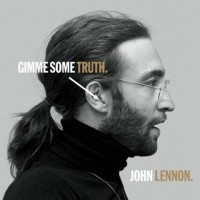 John Lennon. Gimme Some Truth. The ultimate remixes.