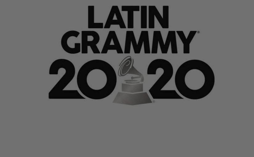 Los artistas de Warner Music recibieron importantes nominaciones a los LATIN GRAMMY2020